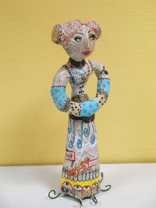 art doll PM1