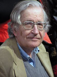 noam chomsky1