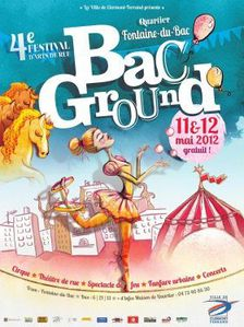 Festival Bac Ground