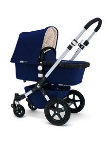 Bugaboo Cameleon³ Classic Collection Bleu Marine