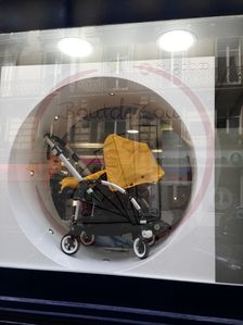 It baby Bugaboo vitrine-copie-1
