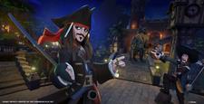Disney Infinity Pirates 2