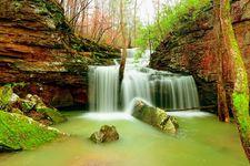 ALABAMA Seven Falls