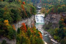 letchworth state park ny2