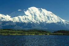 Alaska Mont McKinley