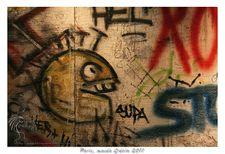 Musée Grévin Mur de Berlin © Olivier Roberjot