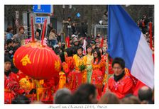 Nouvel an Chinois 2011 Paris © Olivier Roberjot 005