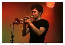SUNDYATA - Fête de la musique de Rambouillet 2011 074 © O