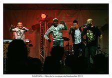 SUNDYATA - Fête de la musique de Rambouillet 2011 078 © O