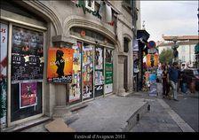 Festival d'Avignon 2011 © Olivier Roberjot 130