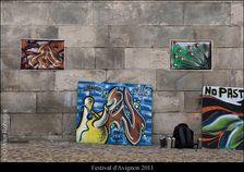 Festival d'Avignon 2011 © Olivier Roberjot 86