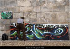 Festival d'Avignon 2011 © Olivier Roberjot 90