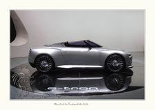 Mondial de l'automobile 2010 Audi e-tron Spyder (04) © Oli