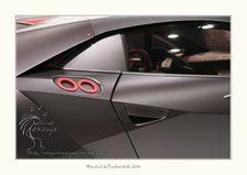 Mondial de l'automobile 2010 Lamborghini sesto Elemento (03