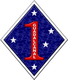 514px-1st_MARDIV_2_insignia.png