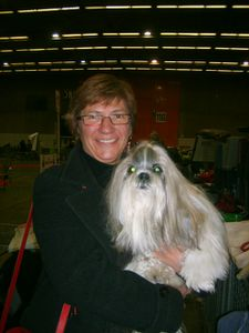 Chang au dog show de Bruxelles!!! 002