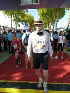 Marathon du Médoc 112
