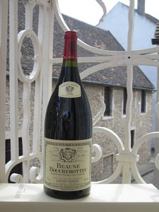 beaune boucherottes 2006 mag
