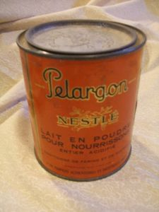 pelargon 2