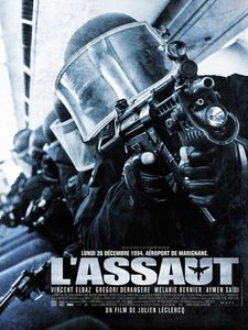 L assaut-film