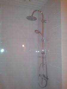 Remplacement d 39 une baignoire par une douche 3 me - Remplacement d une baignoire par une douche ...