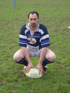 Jerome rugby