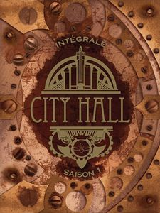 city hall saison 1