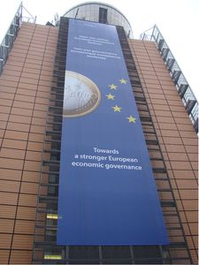 Bruxelles berlaymont commission europeenne2