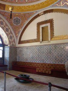 Divan Topkapi - Istanbul (91)