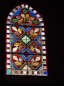 st cirq lapopie eglise romane xv church12