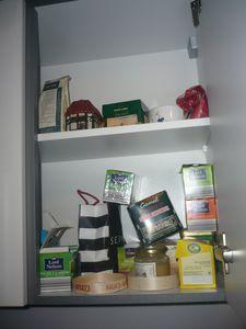 Des boites de camembert pour des placards propres - Rayure inox dentifrice ...