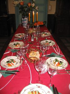 table d'hote 001