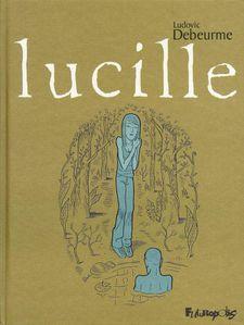 Lucille - Couverture