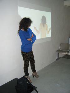 Ateliers d artistes la suite des photos bagnolet en for Porte ouverte live