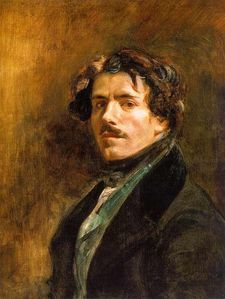Eugene delacroix