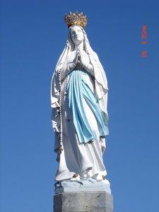 Notre-Dame de Lourdes-14-03-2006