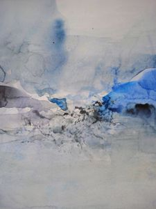 Zao Wou-Ki, choix d'affiche Jean-Pierre Arnaud
