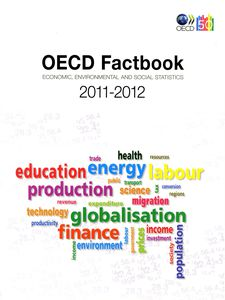 OCDE Statistiques OECD Factbook 2011-2012