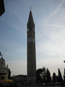 campanile di cartigliano