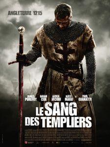 [ciné] le Sang des templiers : daube médiévale
