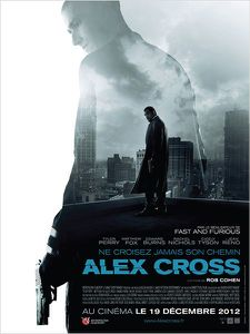 Alex Cross 01