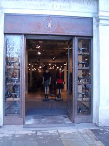 51 Magasin All Saints