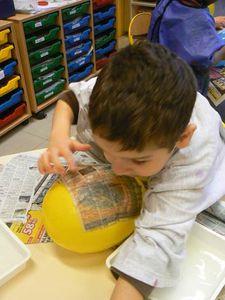 1- Recouvrir son ballon P1170360