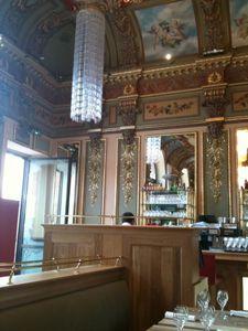 Toulouse (Le Café Bibent)