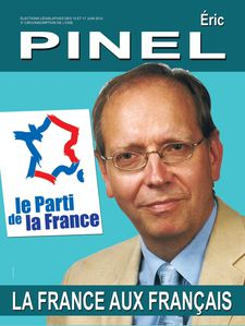 Pinel Eric Affiche