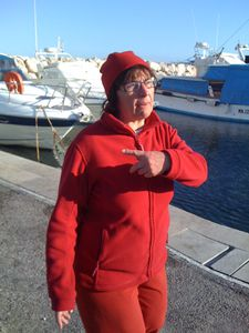 Sonia Chaperon rouge