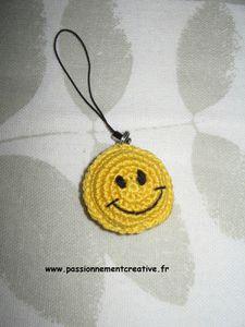 Smileu jaune