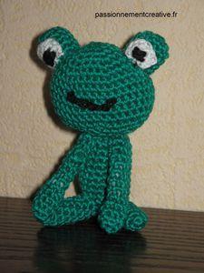 grenouille sur pattes 2