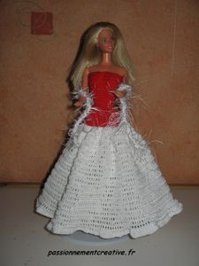 Barbie St Valentin