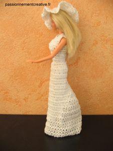 Barbie au Mariage Princier 3